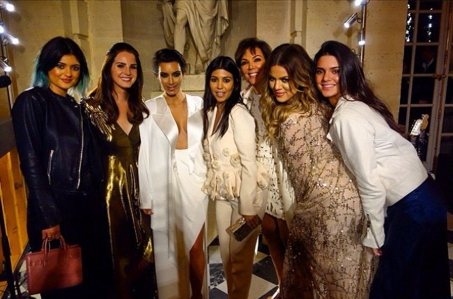 WTFSG_kimye-pre-wedding-party-hosted-valentino-garavani_Kim-Kardashian_family_lana-del-rey