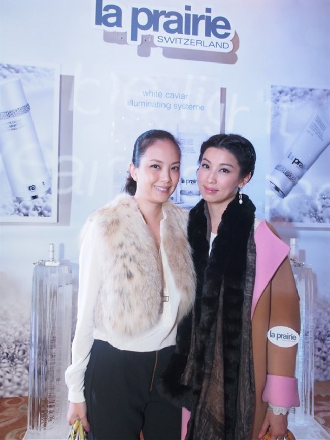 WTFSG_la-prairie-new-white-caviar-launch-hong-kong_Catherine-Wong_Monica-Chan