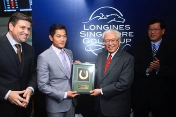 WTFSG_longines-singapore-gold-cup-2011_Aaron-Kwok_Tony-Tan-Keng-Yam