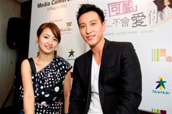 WTFSG_marina-bay-sands-singapore-hosts-taiwanese-drama-stars_Ariel-Lin_Wang-Yang-Ming