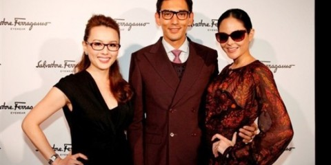 WTFSG_salvatore-ferragamo-2013-eyewear-preview-hk_Rabeea-Yeung_Anthony-Sandstrom_Jocelyn-Luko