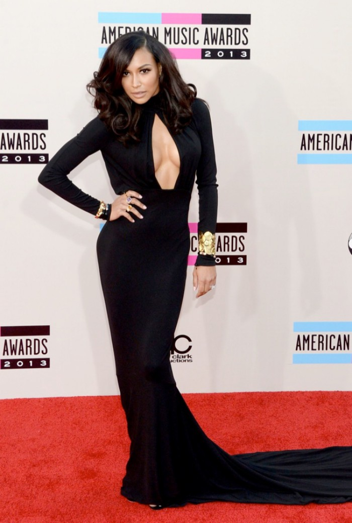 WTFSG_2013-american-music-awards_amas_Naya-Rivera