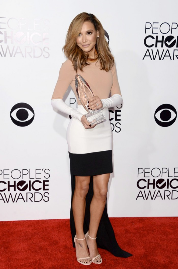 WTFSG_2014-peoples-choice-awards_Naya-Rivera
