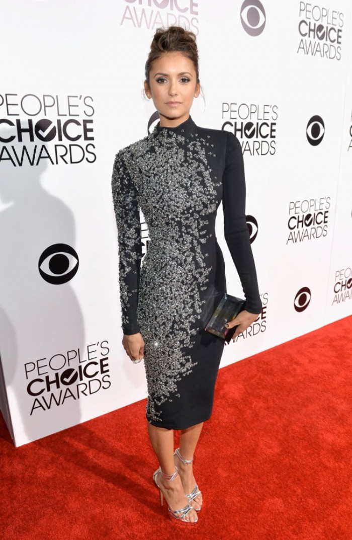 WTFSG_2014-peoples-choice-awards_Nina-Dobrev