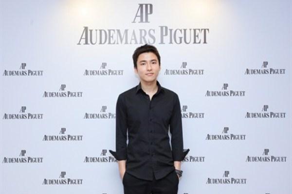 WTFSG_audemars-piguet-hk-new-chronograph_Karson-Choi