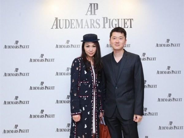 WTFSG_audemars-piguet-hk-new-chronograph_Margaret_Jeffrey-Yau
