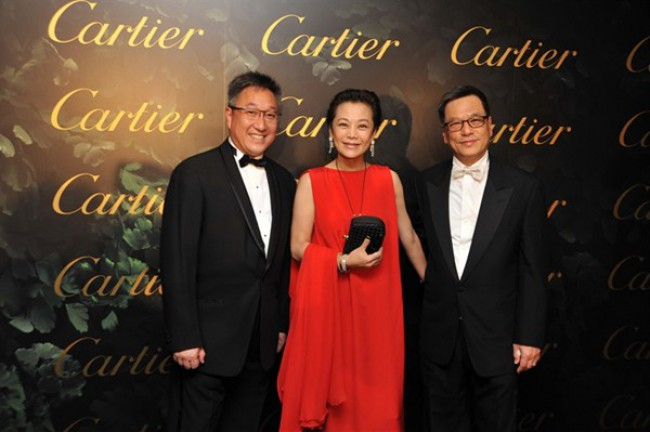 WTFSG_cartier-high-jewellery-collection-launch-hk_Nigel-Luk_Sylvia-Chang_Wong-Ching-Hung
