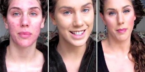 WTFSG_cassandra-bankson_Acne-Foundation-Routine-Flawless-Skin