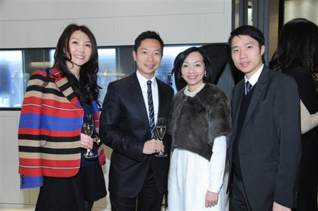 WTFSG_chaumet-reopens-elements-boutique-hong-kong_Vivian-Tan_Charles-Leung_Betty-Leong_Eddie-Poon