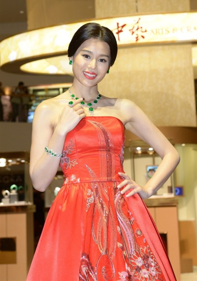 WTFSG_chinese-arts-crafts-exhibition-opening-ceremony_Myolie-Wu