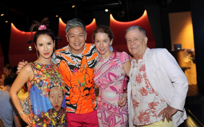 WTFSG_dick-lee-57th-birthday-party_Celina-Lin_Paige-Parker_Jim-Rogers