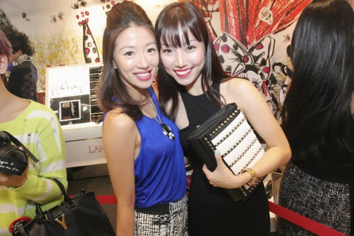 WTFSG_lancome-x-alber-elbaz-launch-party_Rachel-Lim_Beatrice-Tan