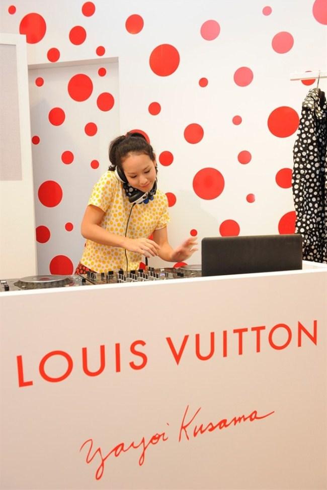 WTFSG_louis-vuitton-yayoi-kusama-singapore-concept-store_DJ-Amanda-Ling