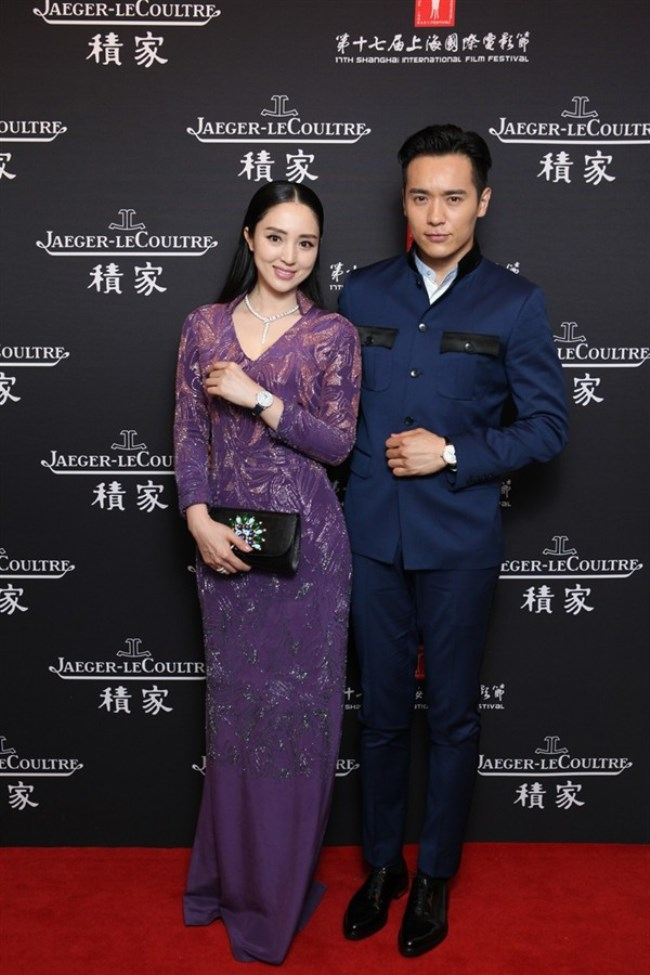 WTFSG_shanghai-international-film-festival-opening-night_Dong-Xuan_Gao-Yungxiang