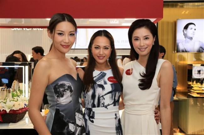 WTFSG_shiseido-re-opening-party-hong-kong_Mikki-Yao_Ankie-Beilkie_Balia-Chan