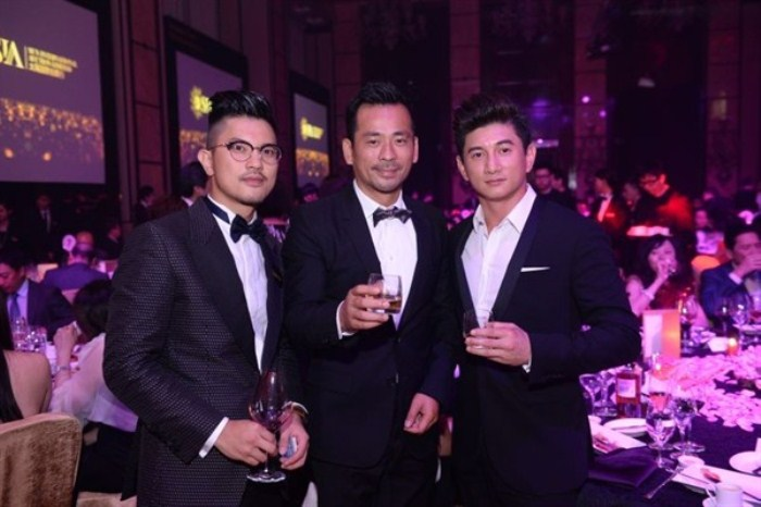 WTFSG_sun-auction-gala-dinner_Alex-Dong_Alvin-Chau_Nicky-Wu