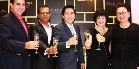 WTFSG_Couture-Pavilion-precinct-launch-KL_Ashvin-Valiram_M-Krishnan_Yeoh-Oon-Lai_Nelly-Ngadiman_Joyce-Yap