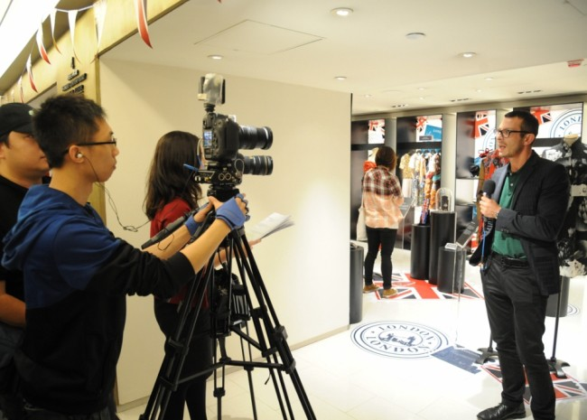 WTFSG_The-Great-Cast-of-British-Designers-Exhibition_Harvey-Nichols-Landmark_Jonathan-Saunders-interview