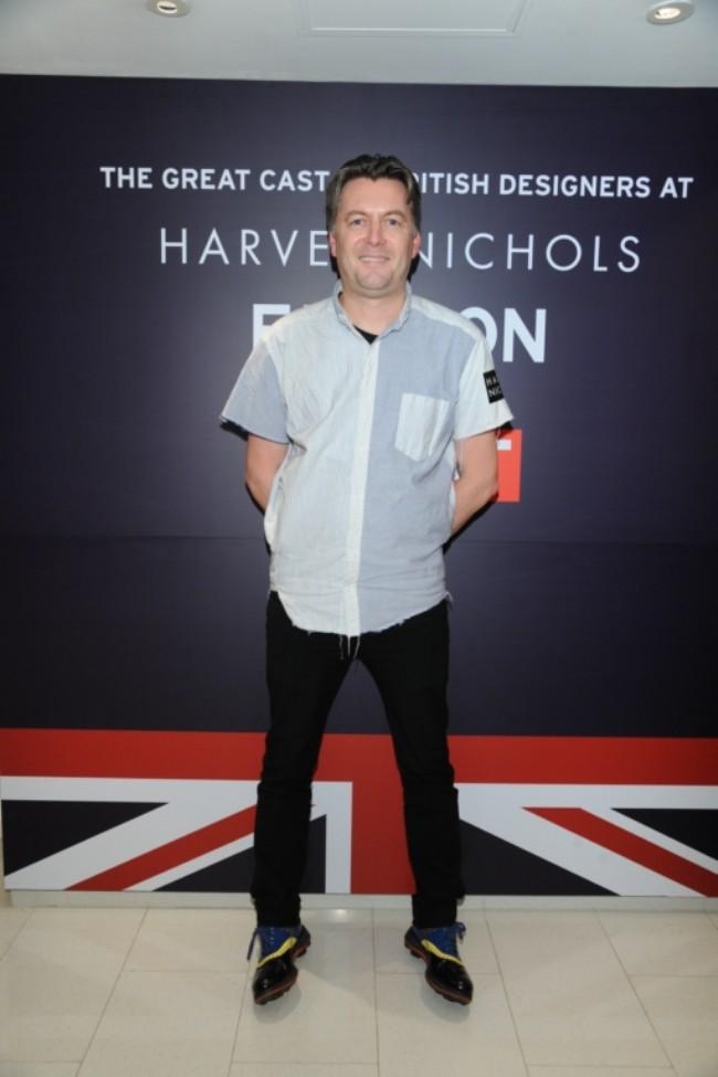 WTFSG_The-Great-Cast-of-British-Designers-Exhibition_Harvey-Nichols-Landmark_Markus-Lupfer
