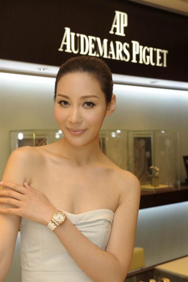 WTFSG_audemars-piguet-elements-hk-boutique_Mikki-Yao