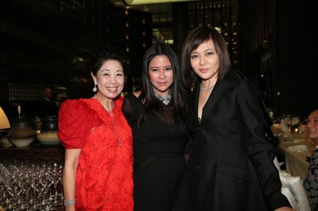 WTFSG_damiani-re-opens-hong-kong-flagship_Betty-Sun_Yvette-Yuen_Rosamund-Kwan