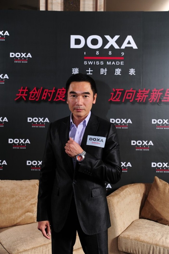 WTFSG_doxa-limited-edition-trofeo-chronomax-hk-trade-show_Alex-Fong