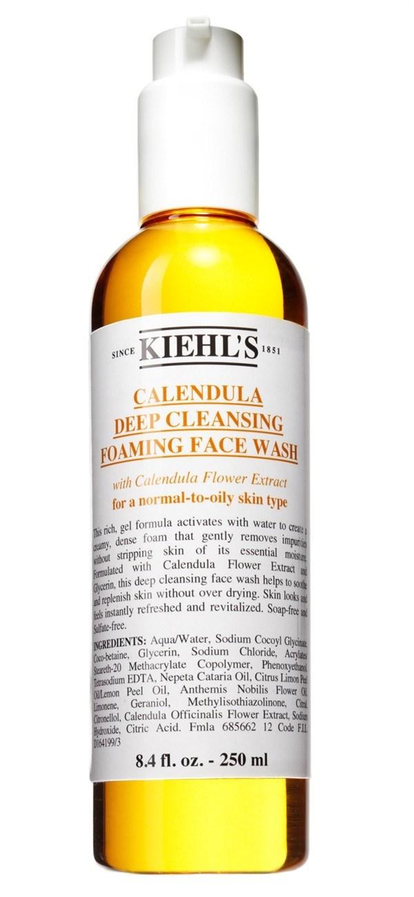 WTFSG_kiehls-calendula-deep-cleansing-foaming-face-wash