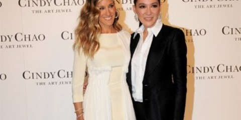 WTFSG_taiwan-jeweler-cindy-chao-first-exhibition-beijing_Sarah-Jessica-Parker