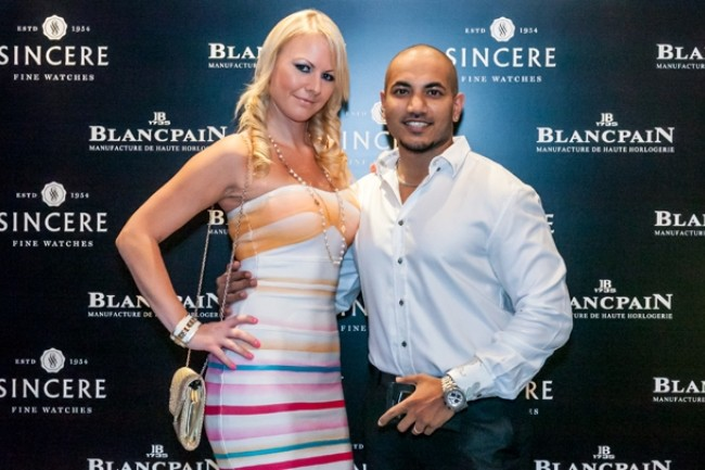 WTFSG_blancpain-2014-collection-launch_Leah-Menezes_Nigel-Menezes