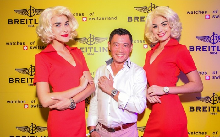 WTFSG_breitling-chronomat-30th-anni-exhibition_Francis-Foo