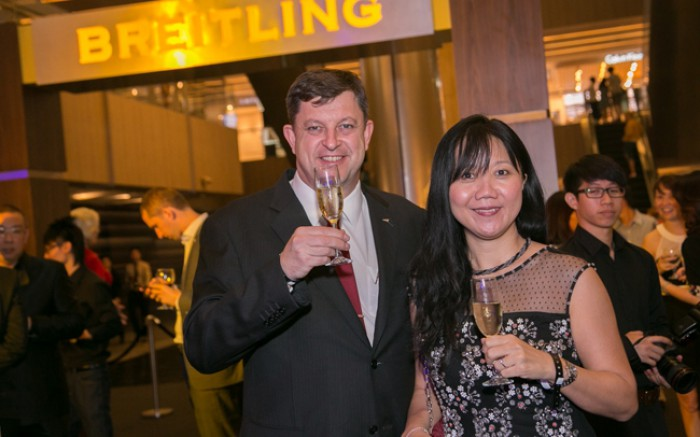 WTFSG_breitling-chronomat-30th-anni-exhibition_Ian-Maxwell_Christina-Lu