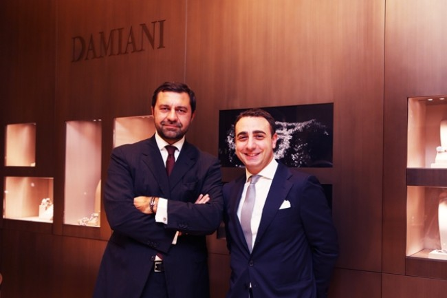 WTFSG_damiani-store-opening-starhill-gallery_Giorgio-Grassi-Damiani_Ernesto-Miraglia