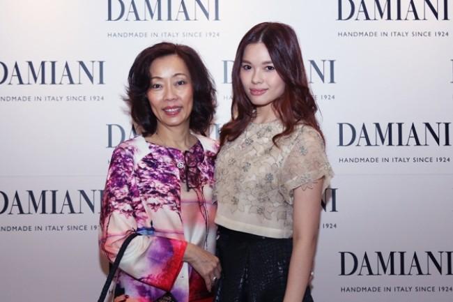 WTFSG_damiani-store-opening-starhill-gallery_Irene-Goh_Joey-Loh
