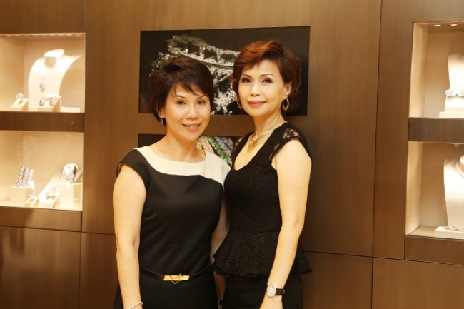 WTFSG_damiani-store-opening-starhill-gallery_Susan-Chow_Julie-Lim