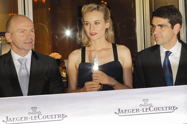 WTFSG_jaeger-lecoultre-reveals-place-vendome-flagship_Guillain-Maspetiol_Diane-Kruger_Jerome-Lambert
