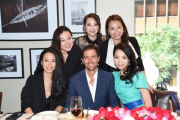 WTFSG_james-ferragamo-luncheon_Claudine-Ying_Natalie-Chan_James-Ferragamo_Josephine-Chiu_Winnie-Chiu_Anne-Wang-Liu