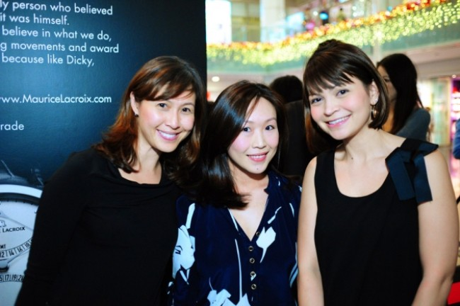WTFSG_maurice-lacroix-flagship-boutique-opening_Yvonne-Chan_Kimberley-Kee_Eleanor-Jane