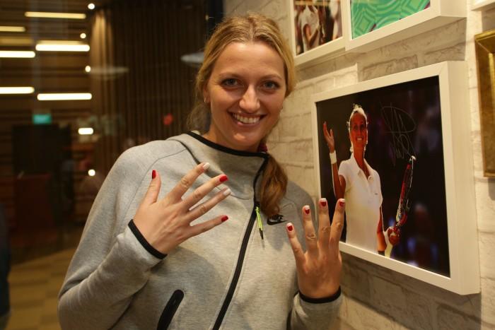 WTFSG_Nike_Petra Kvitova_manicure-nails_2
