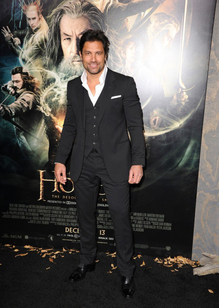 WTFSG_The-Hobbit-The-Desolation-of-Smaug_hollywood-premiere_Manu-Bennett