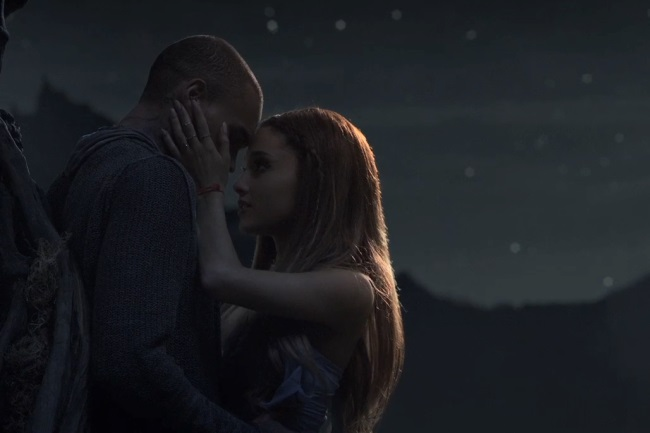 WTFSG_chris-brown-dont-be-gone-too-long-ariana-grande