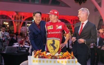 WTFSG_ferrari-ital-auto-celebrate-5-years-partnership_Teo-Hock-Seng_Kimi-Raikkonen_Simon-Inglefield