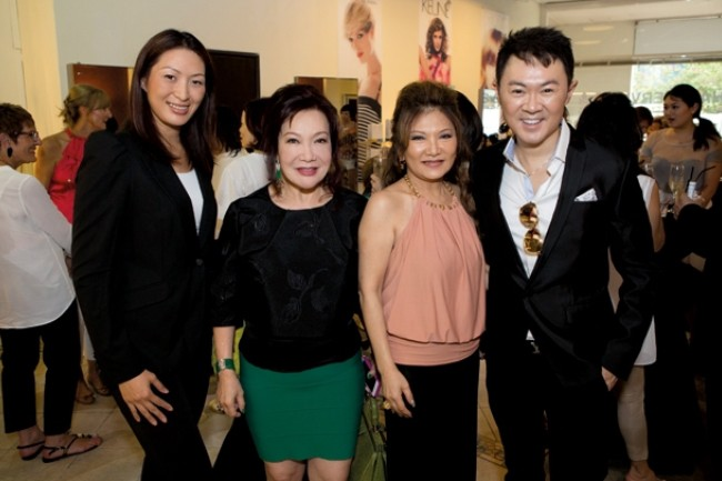WTFSG_hollywood-secrets-official-opening-tea-party_Nana-Au-Chua_Lotus-Soh_Audrey-Mico_Gilbert-Cheah