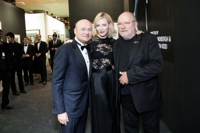 WTFSG_iwc-timeless-portofino-gala-dinner-hk_Georges-Kern_Cate-Blanchett_Peter-Lindbergh