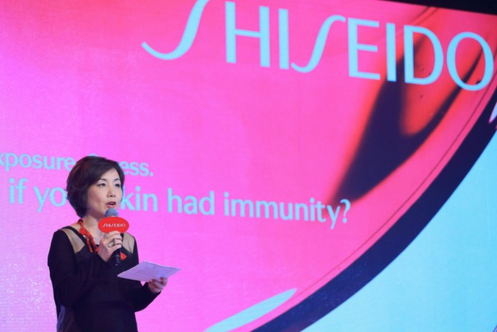 WTFSG_shiseido-ultimune-power-infusing-concentrate-launch_Esther-Kwong
