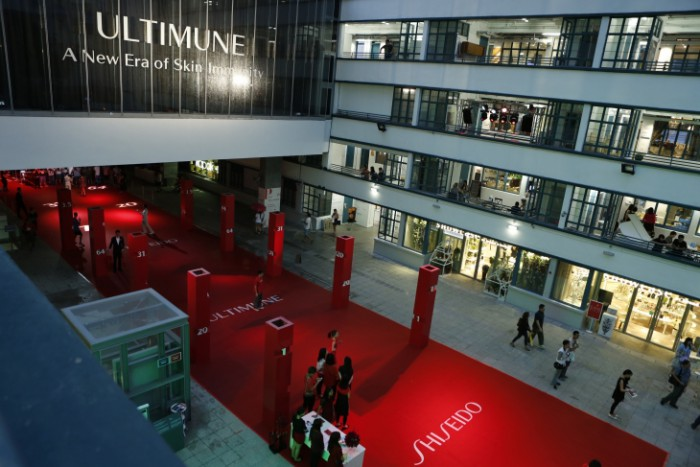 WTFSG_shiseido-ultimune-power-infusing-concentrate-launch_red-carpet