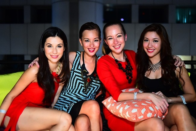 WTFSG_the-scarlet-singapore-housewarming-party_Sonya-Davison_May-Wan_Choy-Wan_Florence-Lim