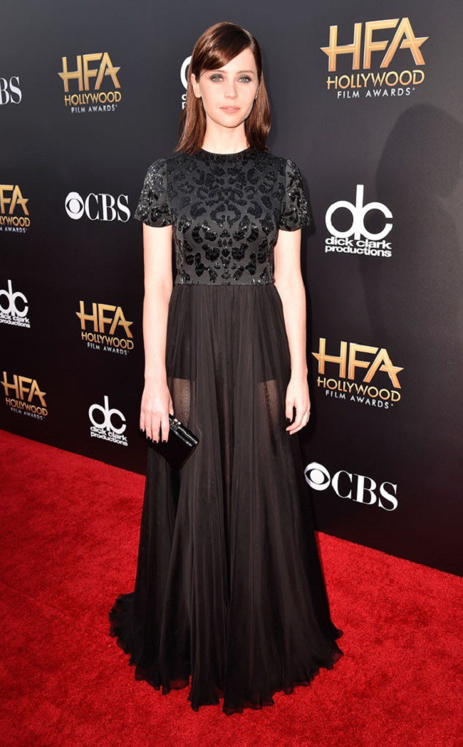WTFSG-hollywood-film-awards-2014-red-carpet-felicity-jones