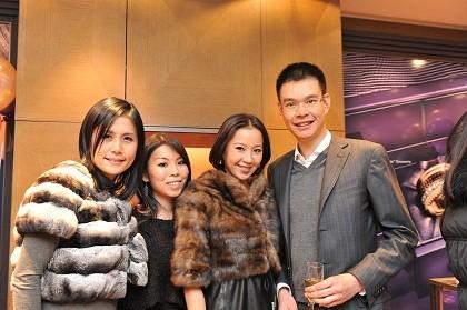 WTFSG_boucheron-christmas-soiree-hong-kong_Denise-Lo_Claudia-Cheung_Bonnie_Adrian-Lee
