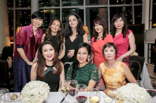 WTFSG_fred-boutique-launch-sg_Grace-Lee_Daphne-de-Sainte-Marie_Rachel-Marouani_Evelyn-Sam_Sharon-Heng_Chiang-Yu-Lan_Nina-Ng_Elsie-Yah