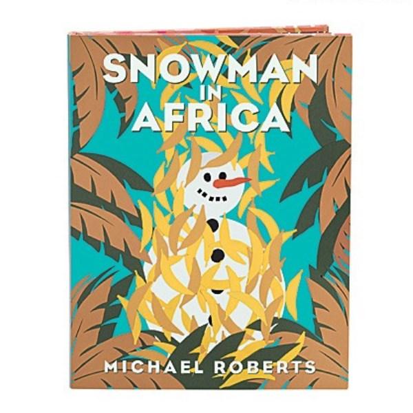 WTFSG_gucci-unicef_Michael-Roberts_Snowman-in-Paradise_1